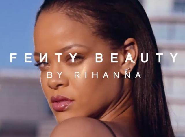 Previu Gloss Bomb Fenty Beauty oleh Rihanna