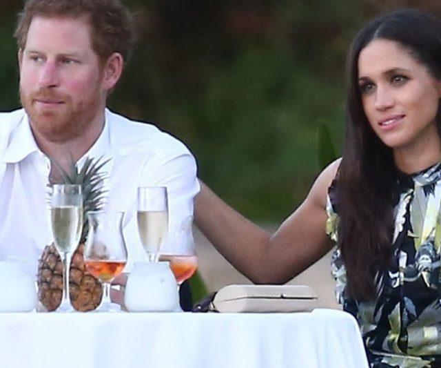 Meghan Markle Akhirnya Berkongsi Kisah Cintanya Bersama Putera Harry