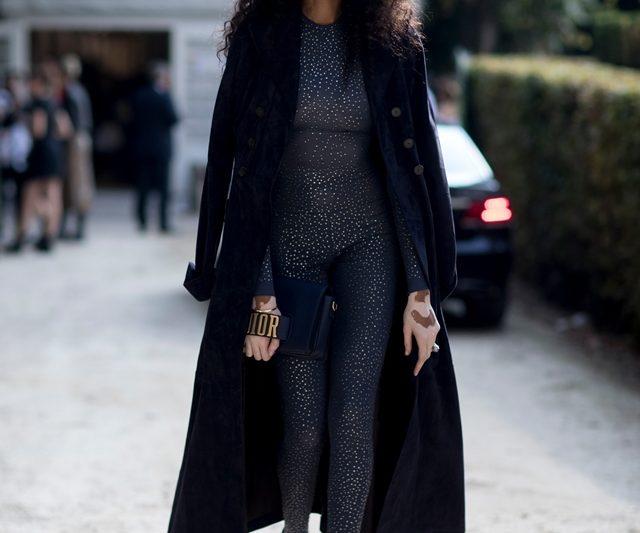 "Elemen ""Parisian Chic"" Menjadi Tema Utama Gaya Jalanan Paris Fashion Week"