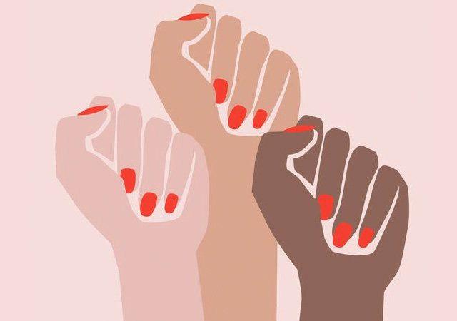 Mangsa Gangguan Seksual Bersatu Di Bawah Hashtag #MeToo