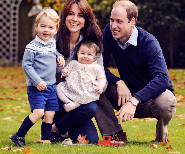 Tarikh Rasmi Kelahiran Baby #3 Kate Middleton & Putera William
