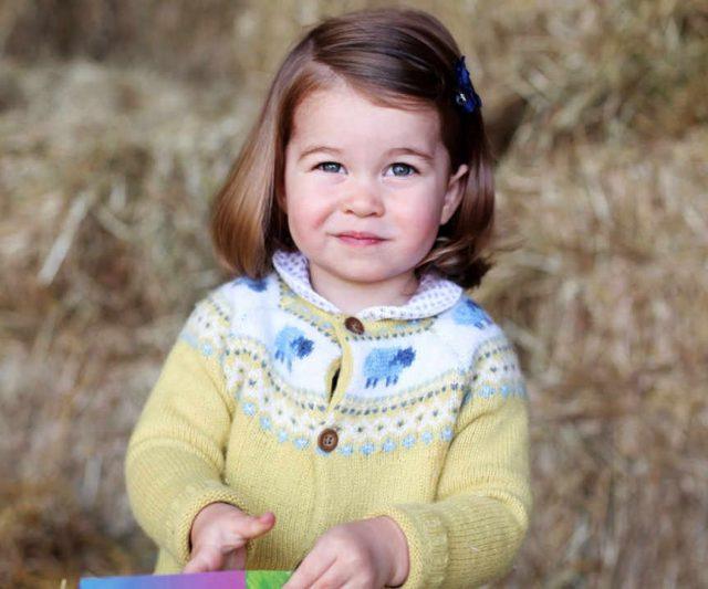Kenapa Zuriat Puteri Charlotte Tidak Akan Menerima Gelaran Putera Atau Puteri?