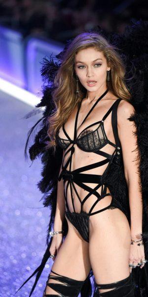 Victoria's Secret Kehilangan 5 Orang Model Termasuk Gigi Hadid Tahun Ini