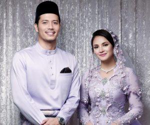 Majlis Pertunangan Fazura & Fattah Amin Penuh Makna