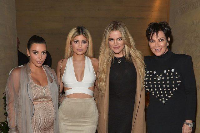 Kehamilan Khloé Kardashian dan Kylie Jenner Telah Disahkan?