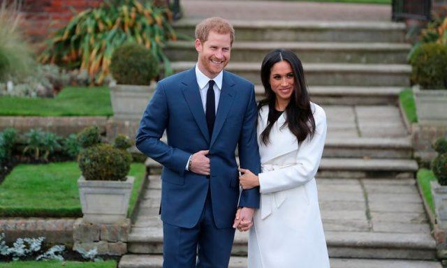 Kenyataan Rasmi: Putera Harry Teruja Untuk Berkahwin Dengan Meghan Markle