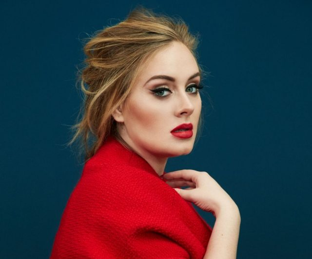 10 Penyanyi Wanita Dengan Bayaran Tertinggi Di Dunia