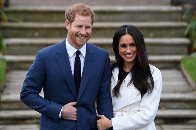 "Apakah Gelaran Rasmi Meghan Markle Sebagai ""Puteri"" Terbaru United Kingdom?"