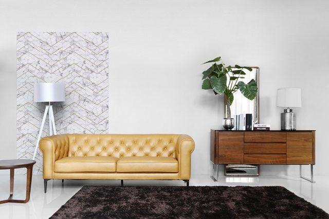 Galeri Deko – Ringkas dan Klasik Gaya Rozel