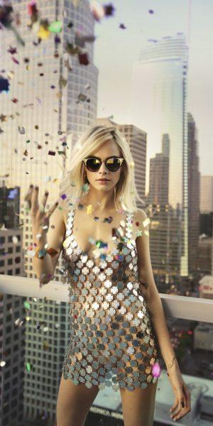 Cara Delevingne Bersinar Sebagai Bintang Utama Filem Fesyen Jimmy Choo