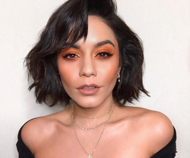 Inspirasi Kecantikan Selebriti Untuk Tahun 2018