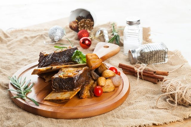 Sambut Tahun Baru & Hari Natal Lebih Bermakna