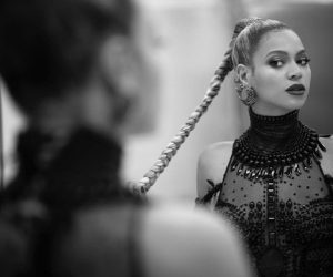 Nasib Seorang Gadis Yang Hidup Sebagai Doppelgänger  Beyoncé