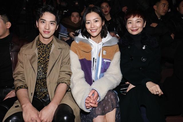 Sui Jianguo & Liu Wen