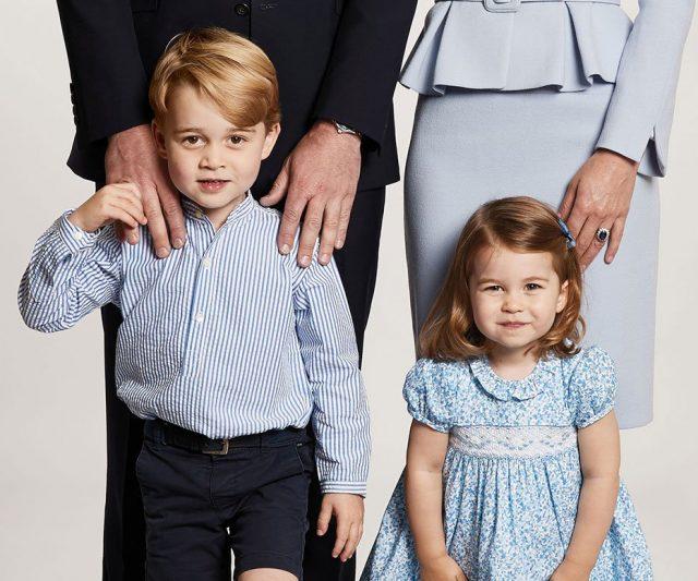 Kos Perbelanjaan Sekolah Puteri Charlotte Mengejutkan Orang Ramai