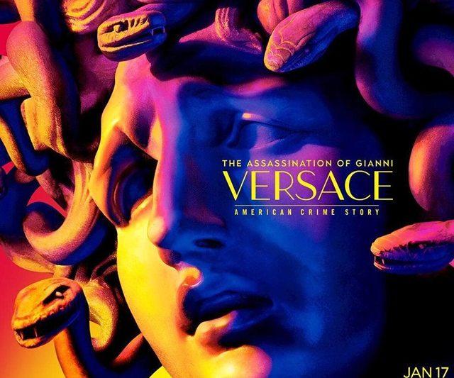 American Crime Story: The Assassination of Gianni Versace, Tidak Diterima Oleh Keluarga Versace