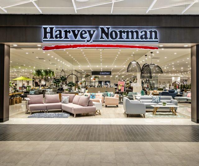 Diari Deko – Wajah Baru Harvey Norman di IPC Mutiara Damansara