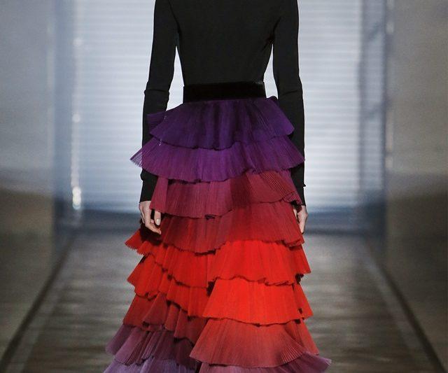 Nafas Baru Clare Waight Keller Mengangkat Status Glamor Givenchy