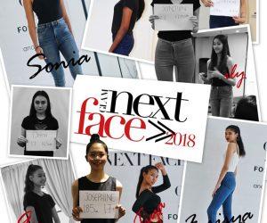 Memperkenalkan, 10 Finalis GLAM Next Face 2018!