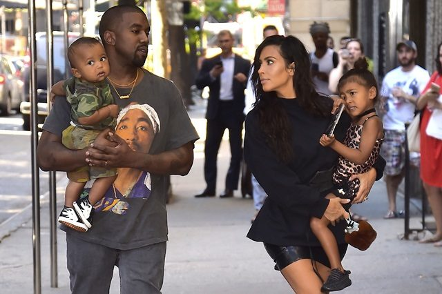 Kim Kardashian Dan Kanye West Sudah Mula Merancang Bayi #4