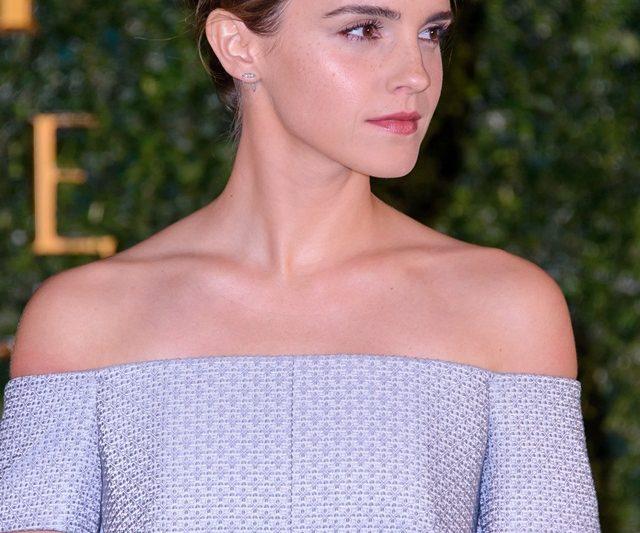 Stail Baru Emma Watson Inspirasi Terbaru Tranformasi 2018
