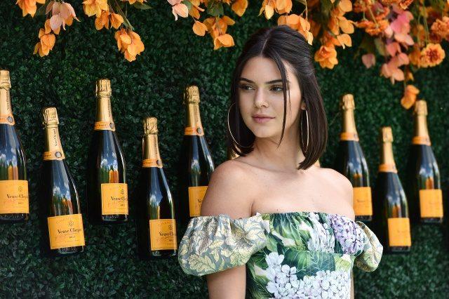 Kendall Jenner Tidak Senang Hati Dengan Hubungan Sofia Richie Bersama Scott Disick