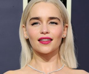 Golden Globes 2018 Menyajikan Minimal Beauty Looks