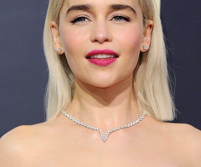 Golden Globes 2018 Menyajikan Minimal Beauty Looks