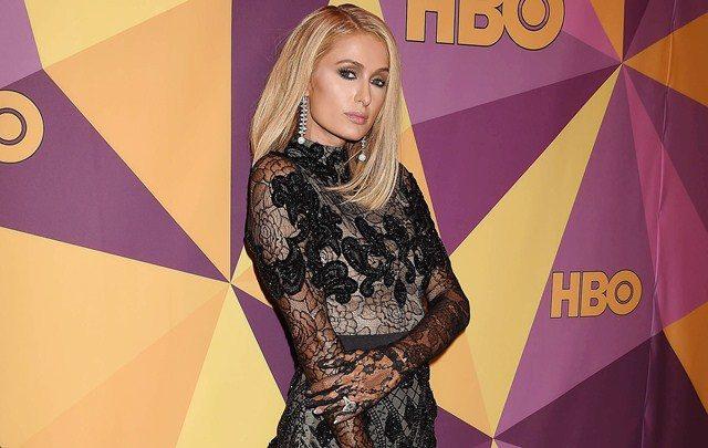 Perkahwinan Mega Paris Hilton Dengan Tiga Majlis Berbeza