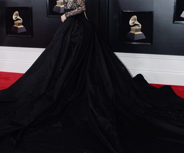 Seri Karpet Merah Grammy Awards 2018 Dengan Fesyen Menawan Barisan A-List