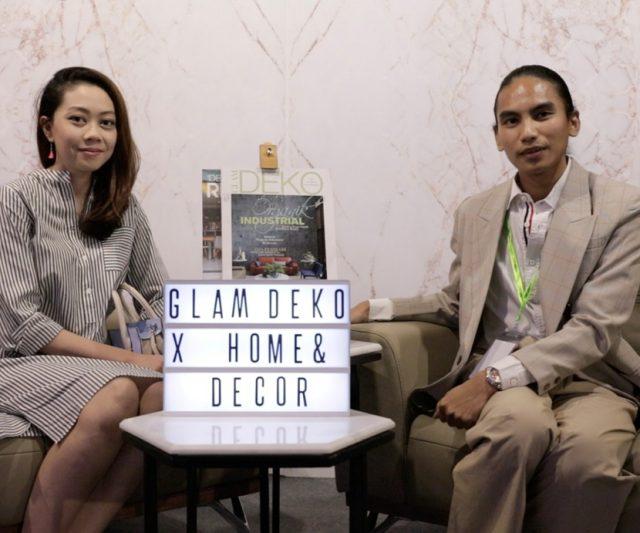 Bicara Dekorasi bersama Zaznuriah Zahir, Zhreka Sdn Bhd