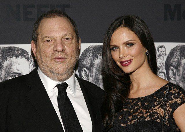 Georgina Chapman Bakal Menerima Jumlah Hampir $25 juta Hasil Perceraian Dengan Harvey Weinstein