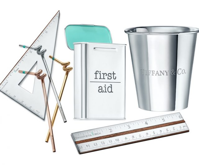 Trend – Rangkaian Home & Accessories Tiffany & Co.