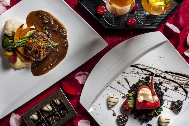 Raikan Cinta Anda Di Sunway Putra Hotel Valentine's Day Ini
