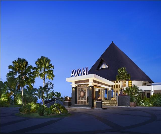Promosi – Menangi Percutian di Avani Sepang Goldcoast Resort