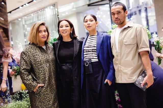 Fashion Affair: Pembukaan Megah Flagship Store Max Mara di Pavilion