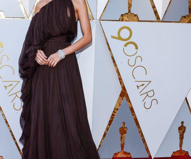 Gemilang Karpet Merah Anugerah Oscars 2018 Penuh Glamor