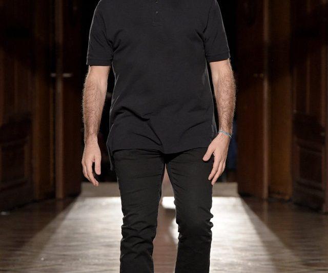 Riccardo Tisci Diumumkan Sebagai Ketua Pegawai Kreatif Baru Burberry