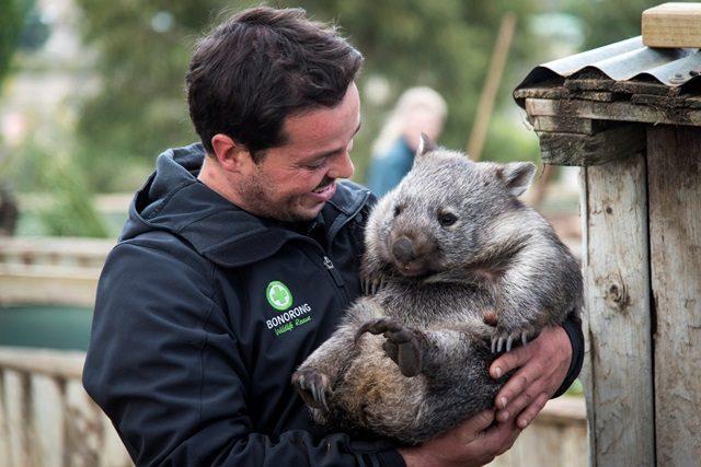 Ada Apa Dengan Tasmania, Australia?