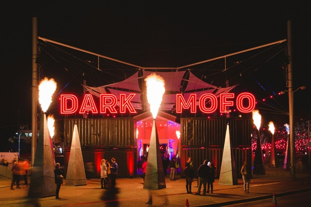 Dark Mofo: Winter Feast