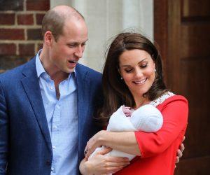 Ketibaan Putera Baru Dalam Kerabat Diraja England Membuatkan Orang Ramai Teruja