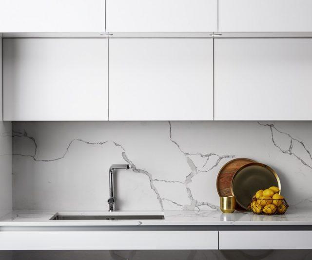 Ruang – Rekaan Dapur Moden