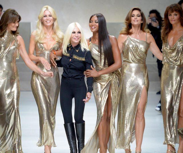 Supermodel 90-an, Di Mana Mereka Sekarang?