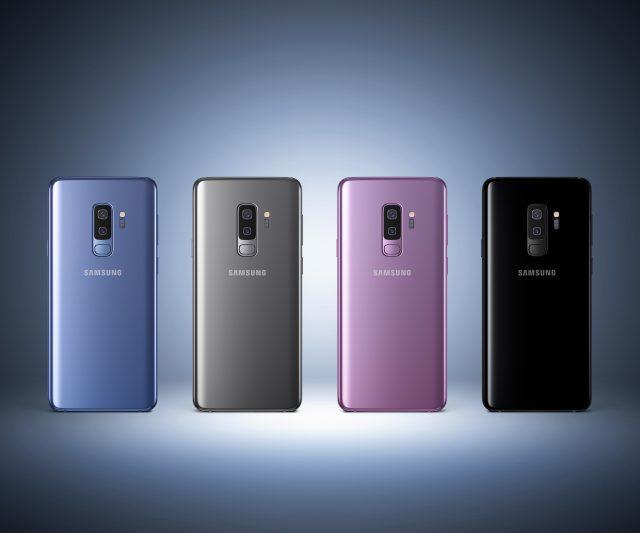 5 Sebab Mengapa Anda Perlu Memiliki Samsung Galaxy S9