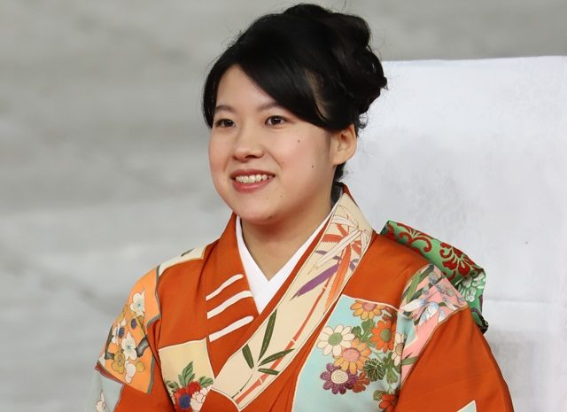 Pengorbanan Seorang Lagi Puteri Raja Jepun Demi Cinta