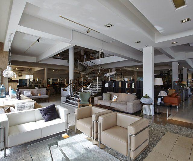 Destinasi – Rekaan Kontemporari Thomson Furniture, Brunei