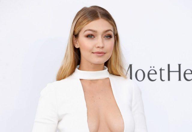 Top 10 Model Paling Berpengaruh Di Media Sosial