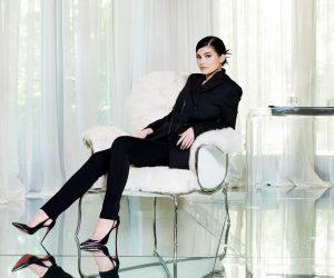 "Perkenalkan Kylie Jenner, ""Youngest Self-Made Billionaire Ever"""
