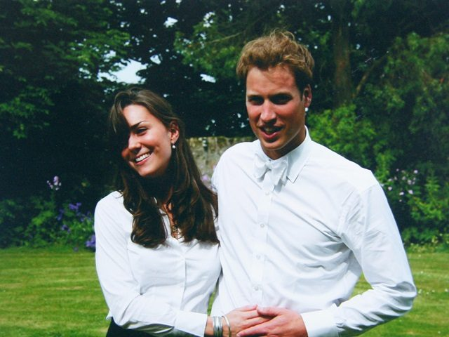 6 Rahsia Di Sebalik Hubungan Kate Middleton Dan Putera William