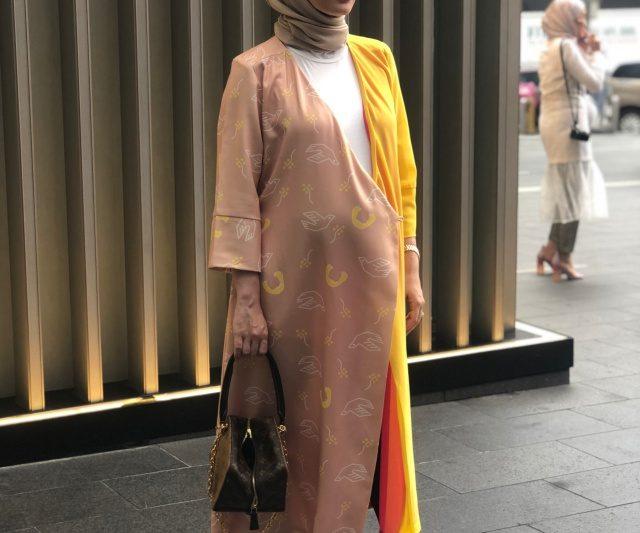 #OOTD Kuala Lumpur Fashion Week 2018 Day 1!